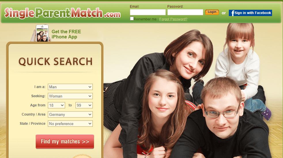 meet single parent match